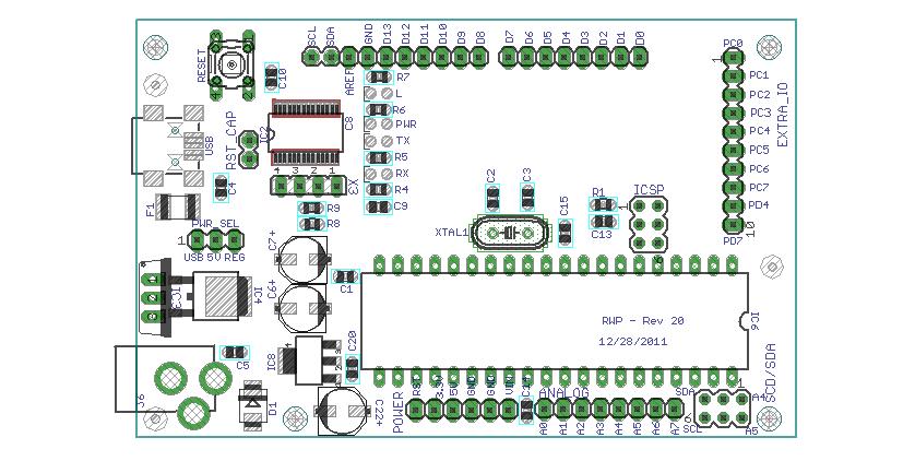 Arduinoos Blog Archive Memory Part 1