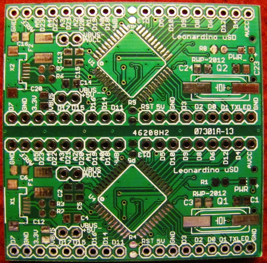 Found A Place For Cheap Pcb Manufacturing